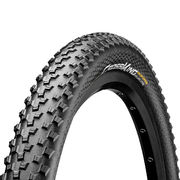 "Ulkorengas 26"" CONTINENTAL Cross King 55-559, Performance, taitettava"