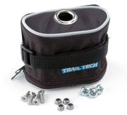 Trail Tech Battery Bag - Mounts a Li-Ion or NiMH battery to vehicle plastic or