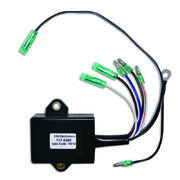 Cdi Elec. Yamaha Ignition Pack - 2/3 Cyl.