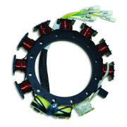 Cdi Elec. Mercury Cdi Elec. Mariner Manual Start Stator