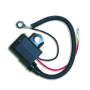 Cdi Elec. Yamaha Ignition Coil