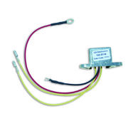 Cdi Elec. Johnson Evinrude Rectifier/Regulator  3-Wire