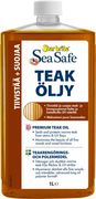 Sea Safe Teak Oil 1 L