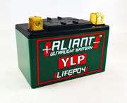 Aliant Ultralight YLP05B lithiumakku
