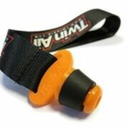 Twin Air Pesutulppa Mini, Dia 18mm to 21mm, (with Strap)
