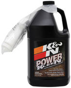 K&N FILTER CLEANER 3,78L