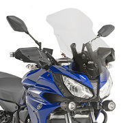 Givi Specific screen, transparent 56 x 41 cm (HxW) MT-07 Tracer (16-17)