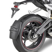 Givi Specific kit for spray guard RM01, RM02 Street Triple 765 (17-18)