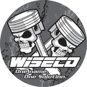 Wiseco Main Bearing Kit 39x65x18 - 30x76x19