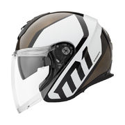 Schuberth Kypärä M1 FLUX Bronze