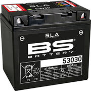 BS Battery  53030 (FA) SLA - Sealed & Activated