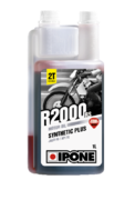 Ipone R2000 RS 2T strawberry smell 1L (15)