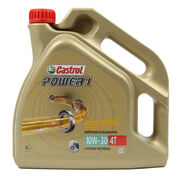 Castrol Power 1 4T 10W-30 (GPS) 4 L