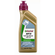 Castrol MTX Full Synthetic 1 L