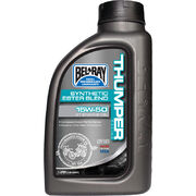 4T THUMPER RACING MOTOR OIL