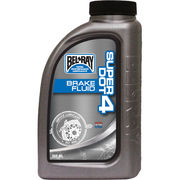 Bel-Ray SUPER DOT4 BRAKEFLUID 0.355l
