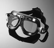 Highway Hawk goggles Red baron style