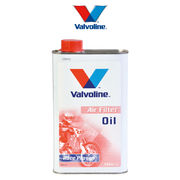 VALVOLINE Air Filter Oil, 1 litra