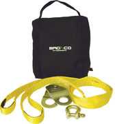 BRONCO WINCH ACCESSORY BAG