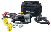 BRONCO PORTABLE WINCH 2000