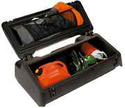 KIMPEX ATV TRUNK BOX WITH RAILS