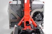 AXP Radiator Braces Red Beta 250RR-300RR 20