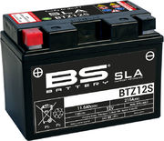 BS Battery  BTZ12S (FA) SLA - Sealed & Activated