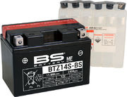 BS Battery  BTZ14S-BS MF (cp) Maintenance Free