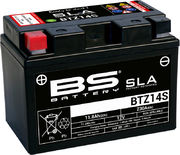 BS Battery  BTZ14S (FA) SLA - Sealed & Activated