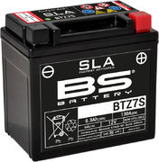 BS Battery  BTZ7S (FA) SLA - Sealed & Activated
