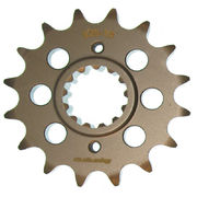 Supersprox Front sprocket 339.16RB with rubber bush
