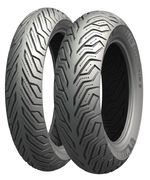 110/70-16 MICHELIN 52S TL City Grip 2 Etu