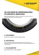 Dunlop KR106  120/70R17 MS1 9743 Soft