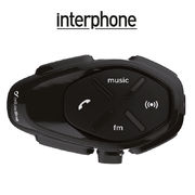 INTERPHONE SPORT single pack, Kypäräpuhelin
