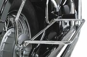 TILAUSTUOTE Saddlebag Supports Triumph Thunderb