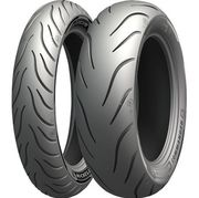 MT90-16 B, MICHELIN 72H TL/TT Commander III TOURING , Etu