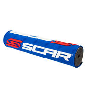 Scar Regular Bar Pad S² - Blue color