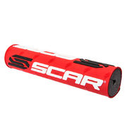 Scar Regular Bar Pad S² - Red color
