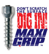 MAXI GRIP NASTASARJA 11mm RACING 100kpl