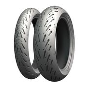 120/70-17 ZR, MICHELIN 58W TL POWER 5, Etu