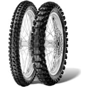 PIRELLI Scorpion Mx Hard 100/90 - 19 57M NHS R