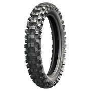 80/100-21, MICHELIN StarCross 5 Medium, 51M, Etu TT