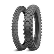 110/100-18 64R, MICHELIN Tracker TakaTT