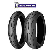 150/60-17 ZR 66W, MICHELIN Pilot Power 2CT, Taka TL