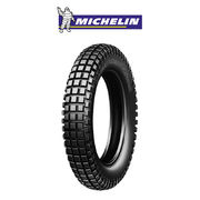 80/100-21, MICHELIN Trial Light TT, 51M TT