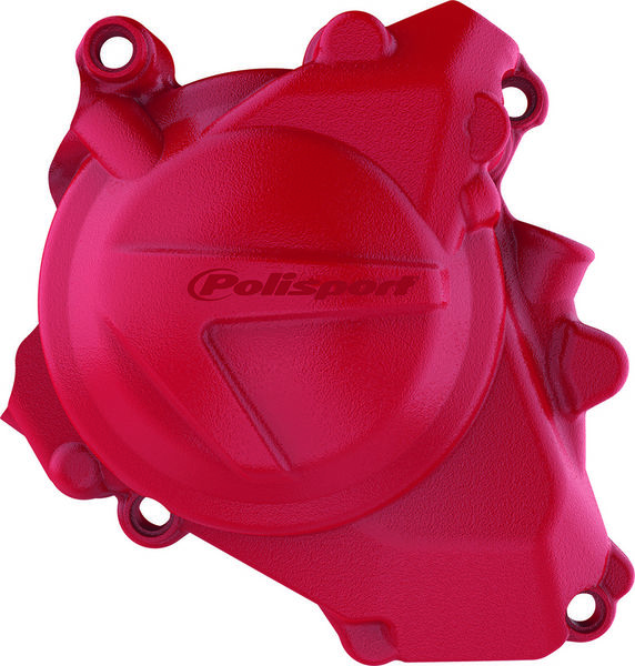Polisport Ignition Cover Protectors Honda CRF450R 17-19