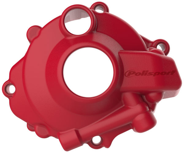 Polisport Ignition Cover Protectors Honda CRF250R 18-19