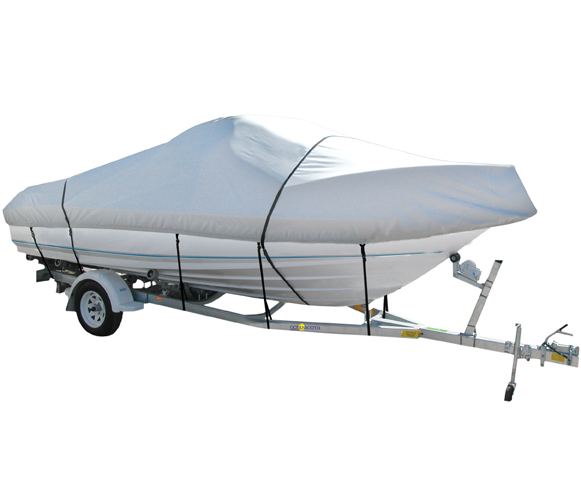 OS CABIN CRUISER COVER 5.9M - 6.3M